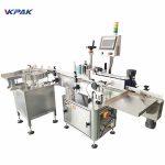 Machine automatique d'applicateur d'étiquettes sensible à la pression d'autocollant adhésif