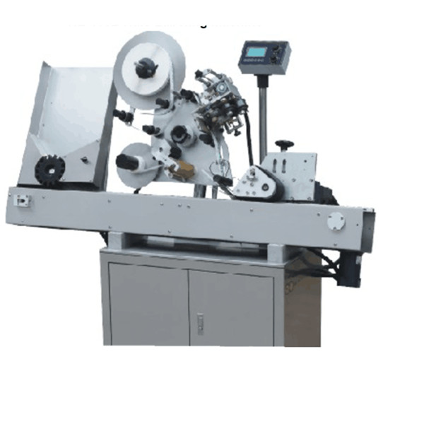 Peut être le contrôleur servo adapté aux besoins du client de machine d'étiquetage de fiole 60-300pcs par minute