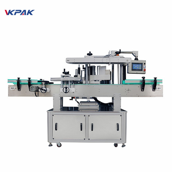 Siemens Plc 25 - Machine d'applicateur d'étiquettes de longueur 300 mm