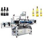 Machines à étiqueter les bouteilles de vin