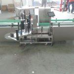 Machine automatique intelligente de label de contrôle de PLC de Siemens avec la surface de collection