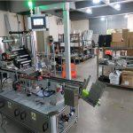 Applicateur d'étiquettes à surface plane pour machine à étiqueter automatique