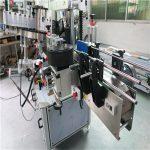 Étiqueteuse de shampooing et de détergent de machine d'applicateur d'étiquette d'autocollant