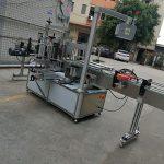 Machine d'étiquetage d'autocollants auto-adhésifs à grande vitesse